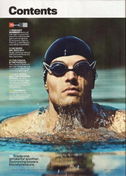 swimmer 2